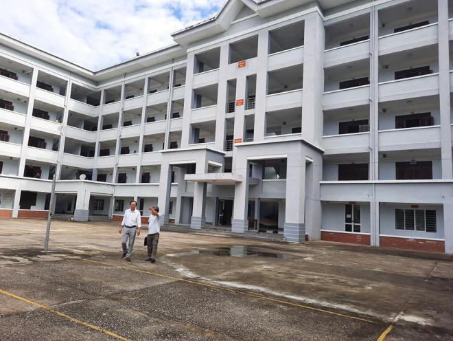 Lý do Quảng Nam tiếp nhận, cách ly tới 243 bà bầu - 1
