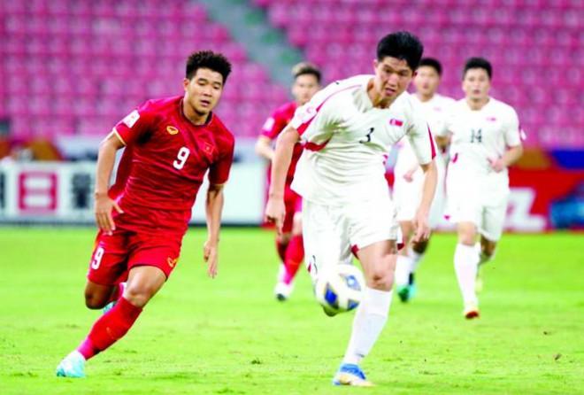 V-League khó chiều ông Park Hang Seo - 1