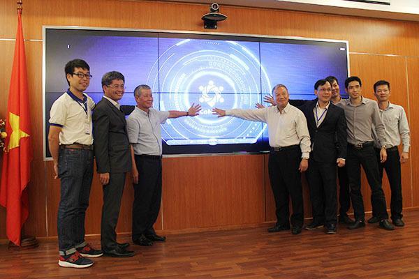 Ra mắt giải pháp Hội nghị trực tuyến CoMeet - 1