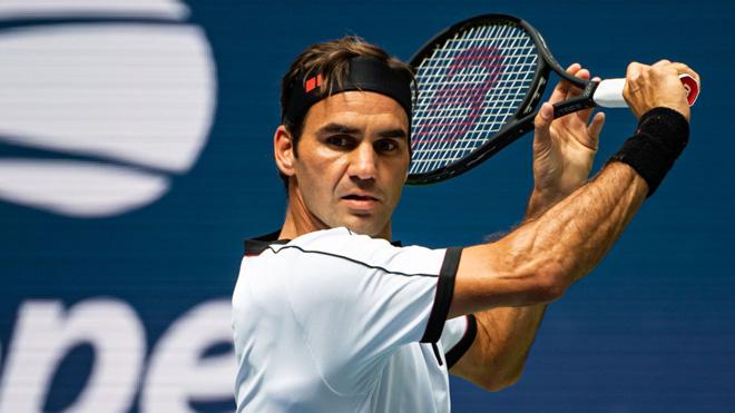 """Federer được mời dự giải đặc biệt: """"Tàu tốc hành"""" có tái xuất tháng 7? - 1"""