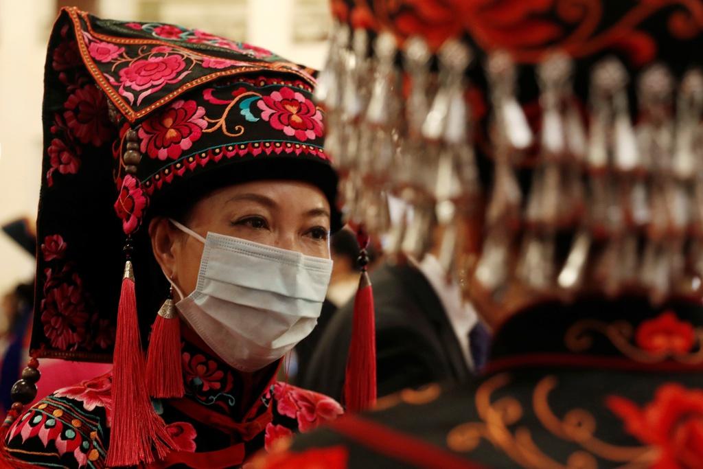 Trung Quốc thực sự giàu hay nghèo? - 1