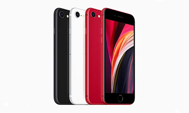 """iPhone 12 và iPhone SE 2020 sẽ lại giúp """"Nhà Táo"""" lên đỉnh - 1"""