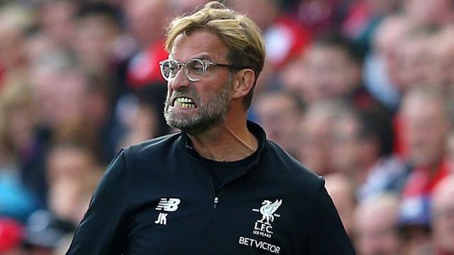 Klopp chống lệnh Ngoại hạng Anh, muốn Liverpool mở hội ở Anfield - 1