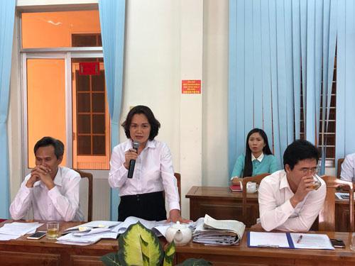 Vụ bị cáo tự tử sau khi tòa tuyên án ở Bình Phước: Nhiều điểm chưa sáng tỏ - 1