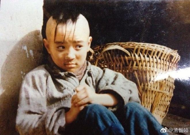 "Cuộc sống ""cậu bé Tam Mao"" sau 24 năm giờ ra sao? - 1"