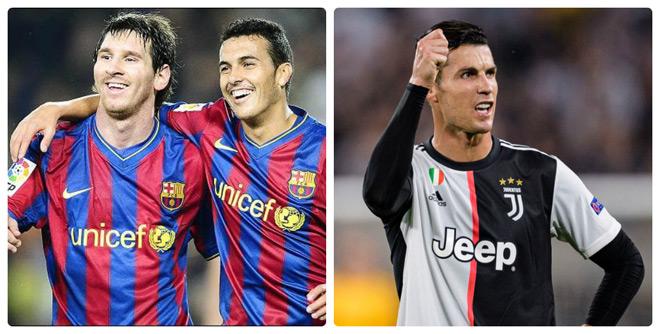 Juventus muốn Pedro Rodriguez trợ chiến Ronaldo, tái ngộ Sarri - 1