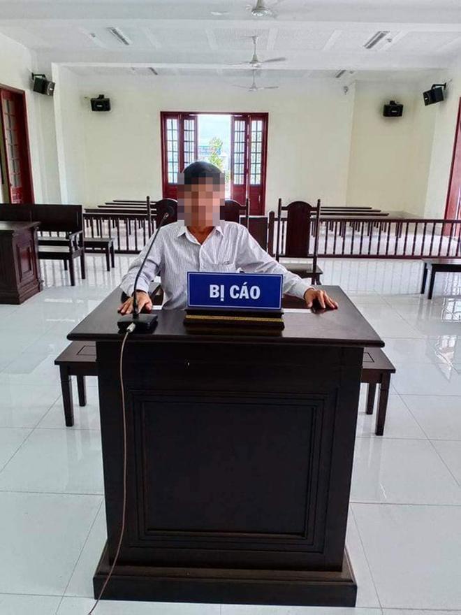 Vụ nhảy lầu tử vong tại TAND tỉnh: Tòa tuyên y án sao bị cáo vẫn được tự do? - 1