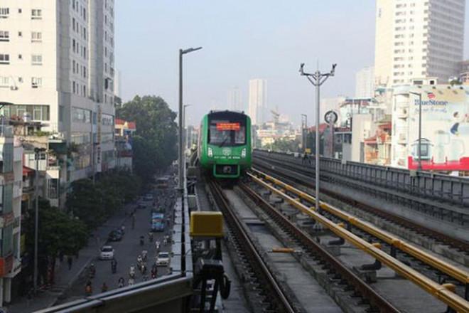 Đường sắt Cát Linh - Hà Đông: Tổng thầu Trung Quốc cần 50 triệu USD trước khi bàn giao - 1