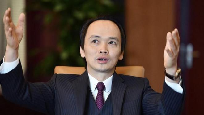 Chưa đầy 2 tháng, ông Trịnh Văn Quyết thu về 340 tỷ đồng - 1