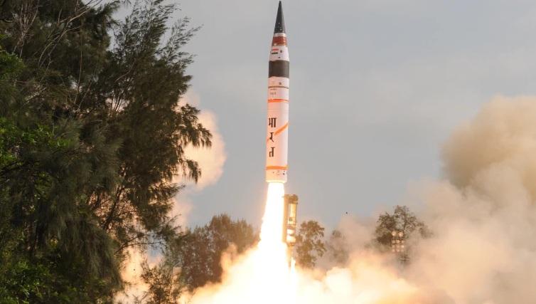 Bộ ba vũ khí hạt nhân Ấn Độ răn đe Trung Quốc và Pakistan - 1
