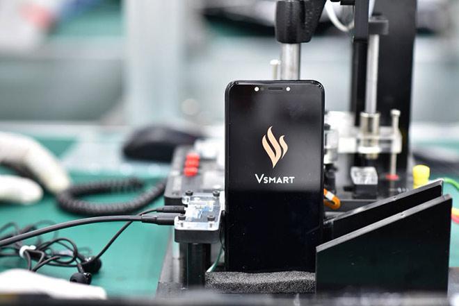 Hành trình 2.0 của thương hiệu Vsmart trong làng điện thoại Việt - 1