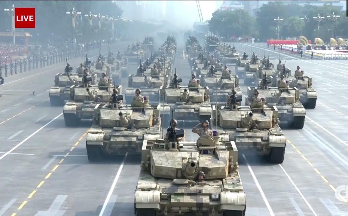 Mục đích thực sự của Trung Quốc khi gây căng thẳng ở biên giới với Ấn Độ? - 1