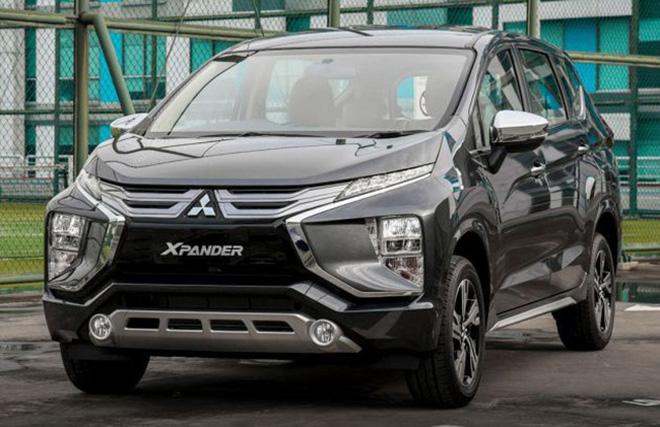 """Những mẫu ô tô """"hot"""" sắp ra mắt thị trường Việt Nam - 1"""