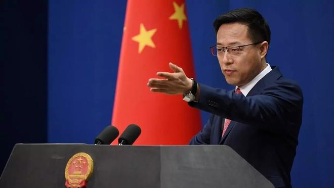 """Trung Quốc phản ứng """"rắn"""" sau khi ông Trump tuyên bố hủy quy chế đặc biệt cho Hong Kong - 1"""