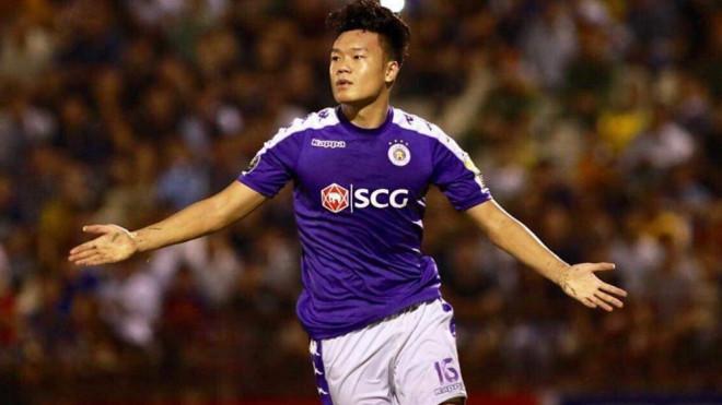 Hậu vệ tuyển Việt Nam sở hữu thống kê khủng cùng đội bóng số 1 V-League - 1