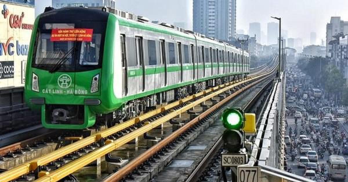 Tin tức trong ngày - Hà Nội nêu 3 lý do đường sắt Cát Linh-Hà Đông chưa thể vận hành
