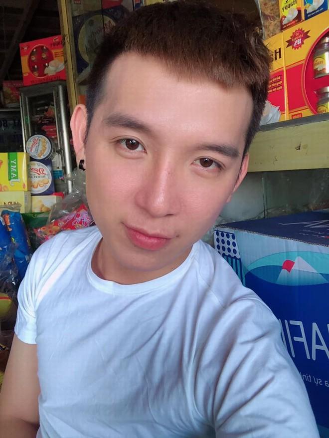 """Chàng trai Kiên Giang """"lột xác"""" với ước muốn đội vương miện Hoa hậu chuyển giới - 1"""