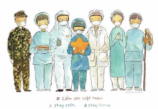 Ngàn trẻ em Việt Nam nói gì trong ngày Quốc tế thiếu nhi đầu tiên sau đại dịch? - 1