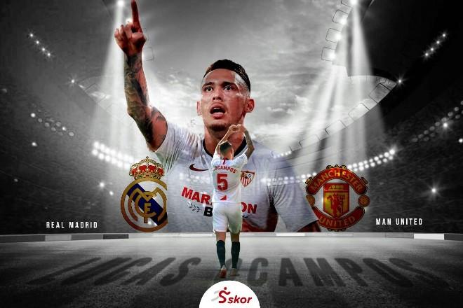 """Kinh ngạc chuyển nhượng: Real & MU tranh """"Ronaldo mới"""", lợi hại ra sao? - 1"""
