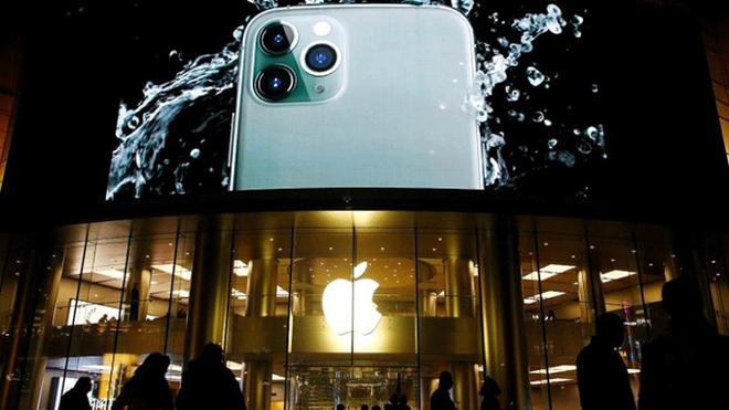 Apple sẽ đạt đến thành tích cả thế giới choáng ngợp - 1