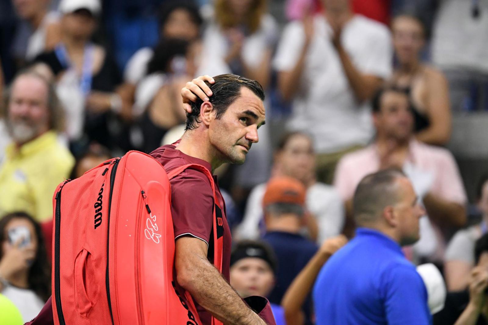 """Tennis hậu Covid: Federer săn thêm Grand Slam có cần đến """"máy thở""""? - 6"""