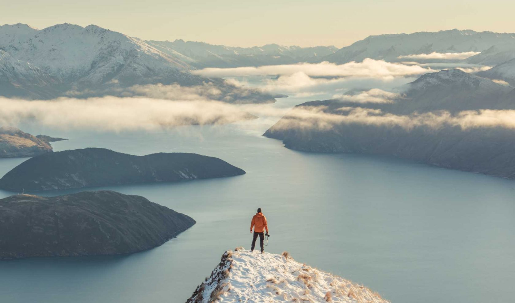 Những nơi tuyệt vời nhất để đi du lịch một mình - 6