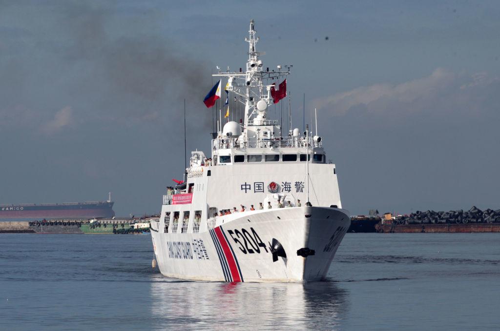 Vì sao Indonesia bất ngờ gửi công hàm phản đối yêu sách của Trung Quốc ở Biển Đông? - 1