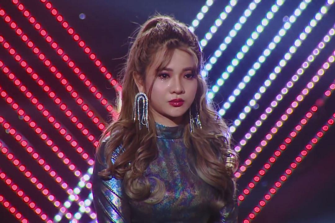 Thí sinh The Voice quyết không ra sân khấu vì MC đọc sai nghệ danh giờ ra sao? - 1