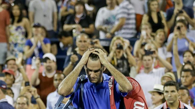 """Tennis hậu Covid: Federer săn thêm Grand Slam có cần đến """"máy thở""""? - 8"""