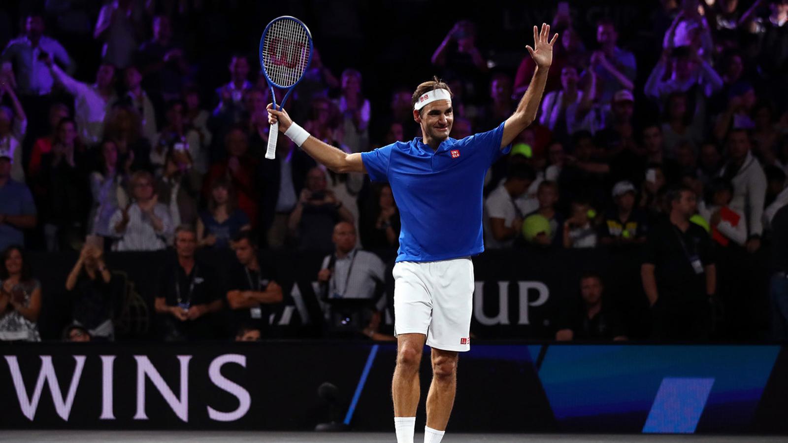 """Tennis hậu Covid: Federer săn thêm Grand Slam có cần đến """"máy thở""""? - 12"""