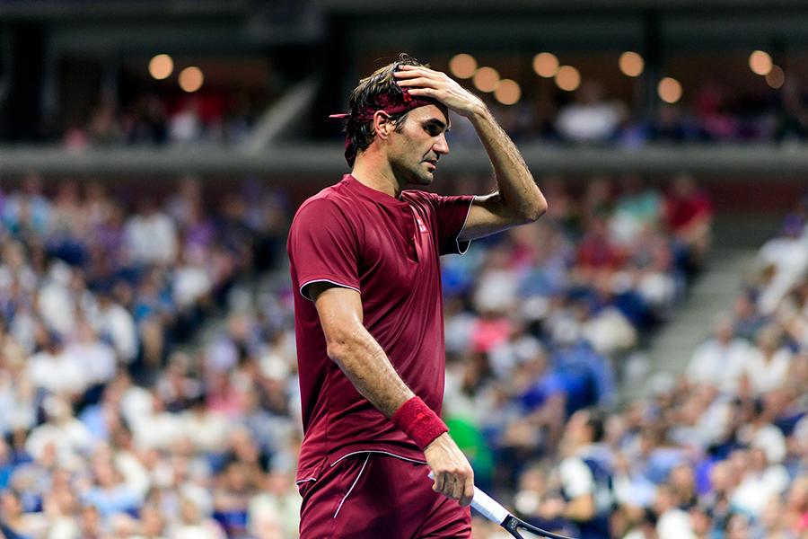 """Tennis hậu Covid: Federer săn thêm Grand Slam có cần đến """"máy thở""""? - 5"""