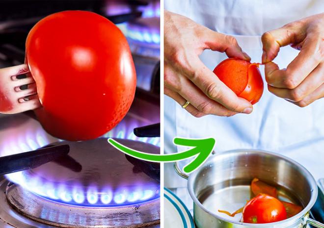15 mẹo vặt giúp việc bếp núc trở nên dễ dàng hơn - 1