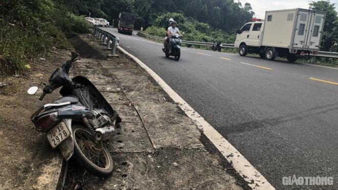 Nóng: Đang vây bắt phạm nhân án chung thân vượt ngục trốn trên núi Hải Vân - 1