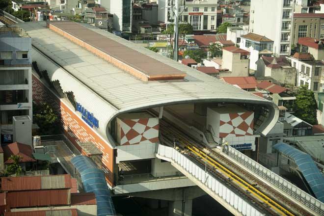 Đường sắt Cát Linh-Hà Đông: Điều kiện để giải ngân 50 triệu USD - 1