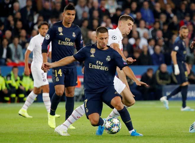 Ronaldo đầu tàu chống lại đế chế Barca, đã xứng tầm huyền thoại vĩ đại ở Real? - 1