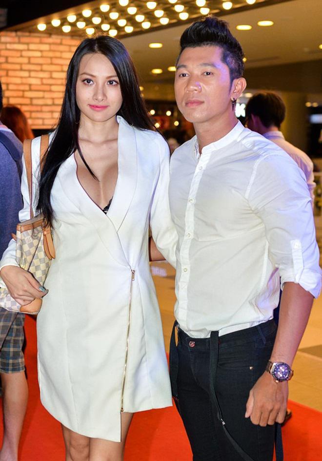 Yaya Trương Nhi tuyên bố khởi kiện đến cùng tình mới của Lương Bằng Quang - 1