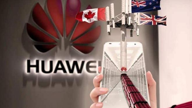Mỹ đe nẹt đồng mình không được dùng 5G của Huawei - 1