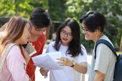 Đại học Ngoại thương tuyển 1.955 chỉ tiêu, học phí cao nhất 60 triệu đồng/năm - 1