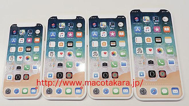 Mô hình iPhone 12 rất tuyệt khiến iFan hào hứng tuần này - 1