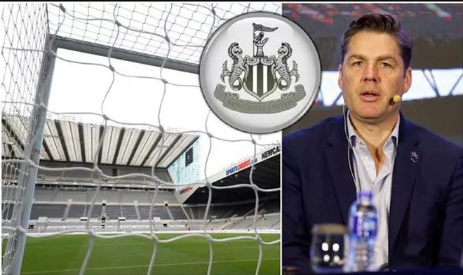Nóng: Giám đốc Ngoại hạng Anh từ chối tỷ phú Ả Rập tiếp quản Newcastle - 1