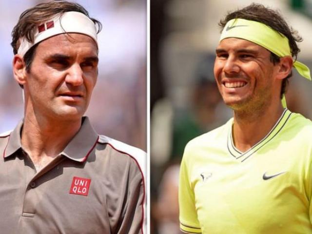 Thể thao - Federer số 2 lịch sử cũng không xứng, chú Nadal nói điều thẳng thừng