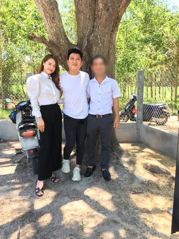 Gia đình ở quê Trường Giang đối xử với Nhã Phương thế nào sau 2 năm làm dâu? - 1