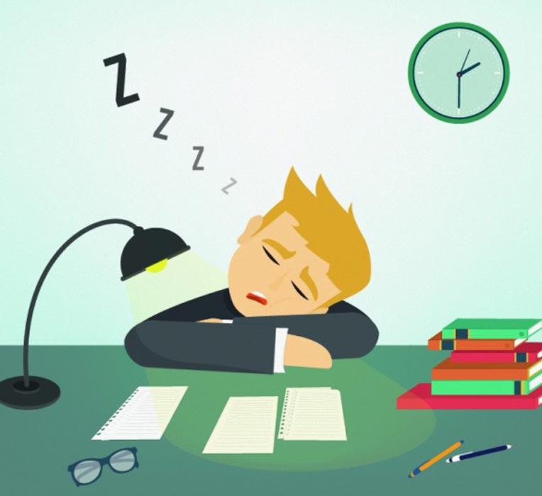 Khi cạn năng lượng, đừng vội nghỉ việc mà hãy làm ngay những điều sau! - 5