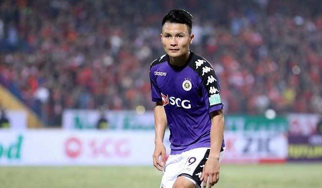 Vì sao Quang Hải chưa thể ra nước ngoài thi đấu? - 1