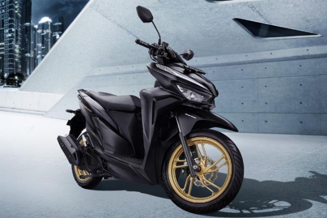 Chi tiết giá bán 3 phiên bản 2020 Honda Vario 150 mới nhất - 1