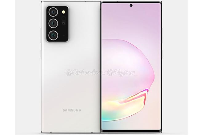 Chốt hạ thời gian công bố dòng sản phẩm mùa thu của Samsung - 1