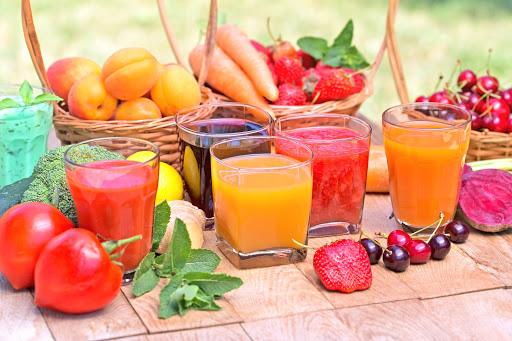 Uống 1-2 ly nước ép trái cây trong thời điểm này, hiệu quả khó ngờ - 1