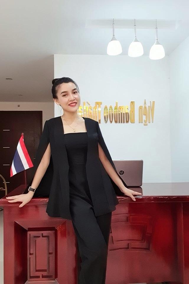 Hot girl 8x thành Vinh làm giàu nhờ mở thẩm mỹ viện và chơi chứng khoán - 1