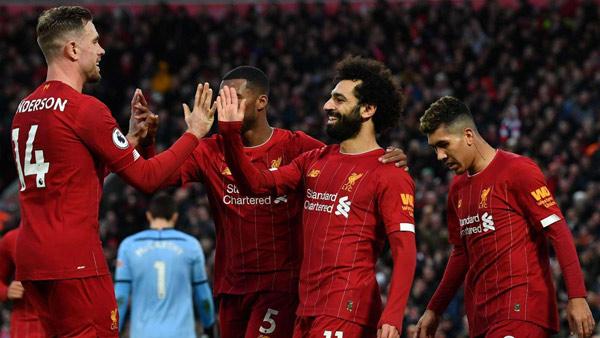 Ngoại hạng Anh trở lại, Liverpool sẽ trở thành nhà vô địch sau 30 năm? - 1