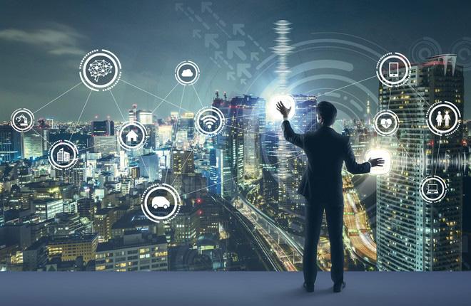 """CEO Lê Thanh Phong: Gia An Property sẽ phát triển theo hướng """"số hoá"""" - 1"""